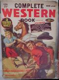 Complete Western Book Magazine (1933-1957 Newsstand) Pulp Vol. 18 #12