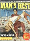 Man's Best (1961-1967 Normandy Associates) Vol. 2 #1