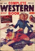 Complete Western Book Magazine (1933-1957 Newsstand) Pulp Vol. 19 #1
