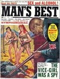 Man's Best (1961-1967 Normandy Associates) Vol. 2 #2