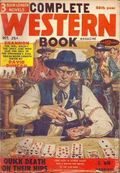 Complete Western Book Magazine (1933-1957 Newsstand) Pulp Vol. 19 #2