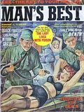 Man's Best (1961-1967 Normandy Associates) Vol. 2 #3