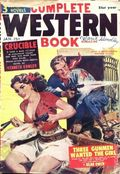 Complete Western Book Magazine (1933-1957 Newsstand) Pulp Vol. 19 #3