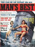 Man's Best (1961-1967 Normandy Associates) Vol. 2 #4