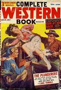 Complete Western Book Magazine (1933-1957 Newsstand) Pulp Vol. 19 #4