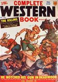 Complete Western Book Magazine (1933-1957 Newsstand) Pulp Vol. 19 #5