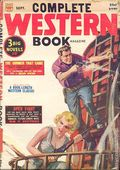 Complete Western Book Magazine (1933-1957 Newsstand) Pulp Vol. 19 #6