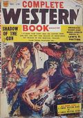 Complete Western Book Magazine (1933-1957 Newsstand) Pulp Vol. 20 #1