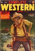 Complete Western Book Magazine (1933-1957 Newsstand) Pulp Vol. 20 #3