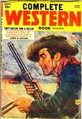 Complete Western Book Magazine (1933-1957 Newsstand) Pulp Vol. 20 #4