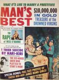 Man's Best (1961-1967 Normandy Associates) Vol. 3 #2
