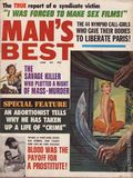 Man's Best (1961-1967 Normandy Associates) Vol. 3 #3