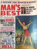 Man's Best (1961-1967 Normandy Associates) Vol. 3 #4