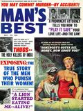 Man's Best (1961-1967 Normandy Associates) Vol. 3 #5
