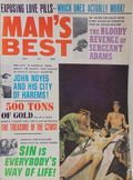 Man's Best (1961-1967 Normandy Associates) Vol. 3 #6