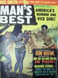 Man's Best (1961-1967 Normandy Associates) Vol. 4 #1