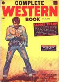 Complete Western Book Magazine (1933-1957 Newsstand) Pulp Vol. 21 #3