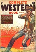 Complete Western Book Magazine (1933-1957 Newsstand) Pulp Vol. 21 #4