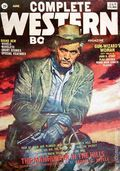 Complete Western Book Magazine (1933-1957 Newsstand) Pulp Vol. 21 #5