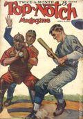 Top-Notch (1910-1937 Street & Smith) Pulp Vol. 57 #6