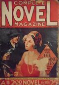 Wild West Stories and Complete Novel Magazine (1925-1939 Teck) Pulp 2