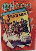 Wild West Stories and Complete Novel Magazine (1925-1939 Teck) Pulp 18