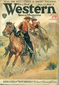 Western Story Magazine (1919-1949 Street & Smith) Pulp 1st Series Vol. 93 #3