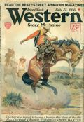 Western Story Magazine (1919-1949 Street & Smith) Pulp 1st Series Vol. 93 #4