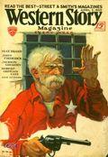 Western Story Magazine (1919-1949 Street & Smith) Pulp 1st Series Vol. 94 #4