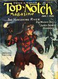Top-Notch (1910-1937 Street & Smith) Pulp Vol. 64 #5