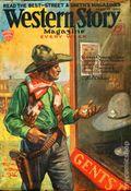 Western Story Magazine (1919-1949 Street & Smith) Pulp 1st Series Vol. 95 #4