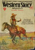 Western Story Magazine (1919-1949 Street & Smith) Pulp 1st Series Vol. 96 #2