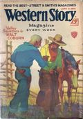 Western Story Magazine (1919-1949 Street & Smith) Pulp 1st Series Vol. 96 #3