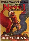 Wild West Stories and Complete Novel Magazine (1925-1939 Teck) Pulp 51