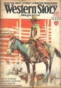 Western Story Magazine (1919-1949 Street & Smith) Pulp 1st Series Vol. 96 #4