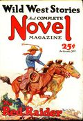 Wild West Stories and Complete Novel Magazine (1925-1939 Teck) Pulp 52