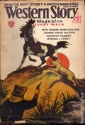 Western Story Magazine (1919-1949 Street & Smith) Pulp 1st Series Vol. 97 #3