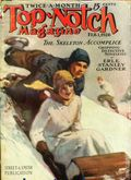Top-Notch (1910-1937 Street & Smith) Pulp Vol. 65 #1