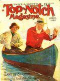 Top-Notch (1910-1937 Street & Smith) Pulp Vol. 66 #3