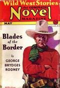 Wild West Stories and Complete Novel Magazine (1925-1939 Teck) Pulp 72