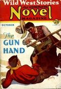 Wild West Stories and Complete Novel Magazine (1925-1939 Teck) Pulp 77