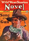 Wild West Stories and Complete Novel Magazine (1925-1939 Teck) Pulp 78