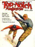 Top-Notch (1910-1937 Street & Smith) Pulp Vol. 67 #5