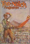 Top-Notch (1910-1937 Street & Smith) Pulp Vol. 68 #1