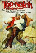 Top-Notch (1910-1937 Street & Smith) Pulp Vol. 68 #3