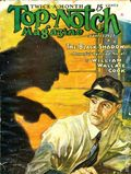 Top-Notch (1910-1937 Street & Smith) Pulp Vol. 68 #6
