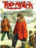 Top-Notch (1910-1937 Street & Smith) Pulp Vol. 69 #1