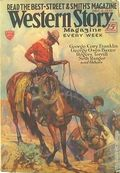 Western Story Magazine (1919-1949 Street & Smith) Pulp 1st Series Vol. 100 #3