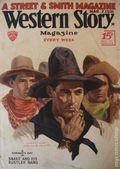 Western Story Magazine (1919-1949 Street & Smith) Pulp 1st Series Vol. 102 #4