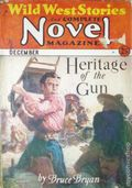 Wild West Stories and Complete Novel Magazine (1925-1939 Teck) Pulp 91